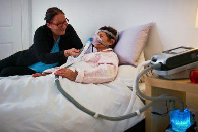 Servicii de terapie VNI