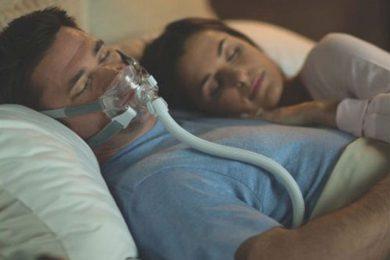 Servicii de terapie CPAP