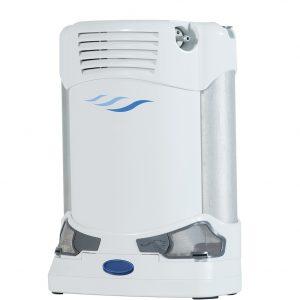 Concentrator de oxigen portabil – CAIRE FreeStyle Comfort v2