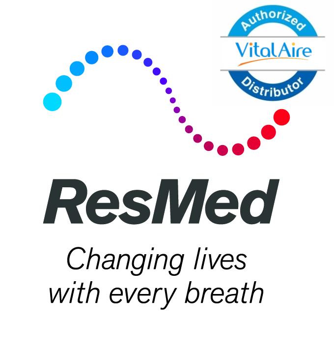 Stimate utilizator al unui dispozitiv ResMed