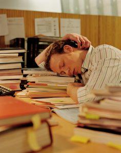 somnolenta si apneea in somn