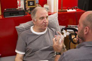 terapia CPAP
