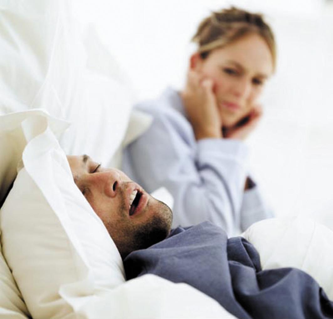 CPAP_apnee in somn