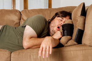 riscuri apnee de somn