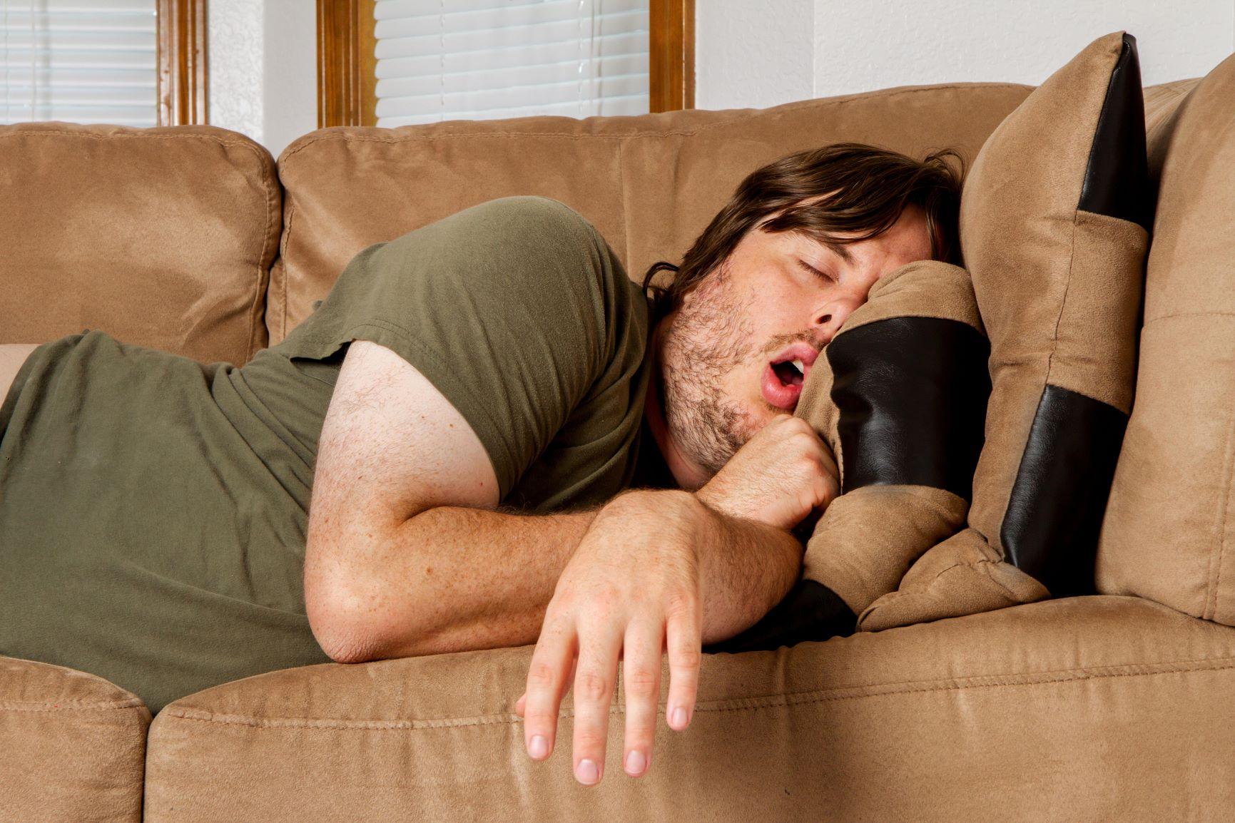 Apneea de somn: sănătatea Dvs este afectată?