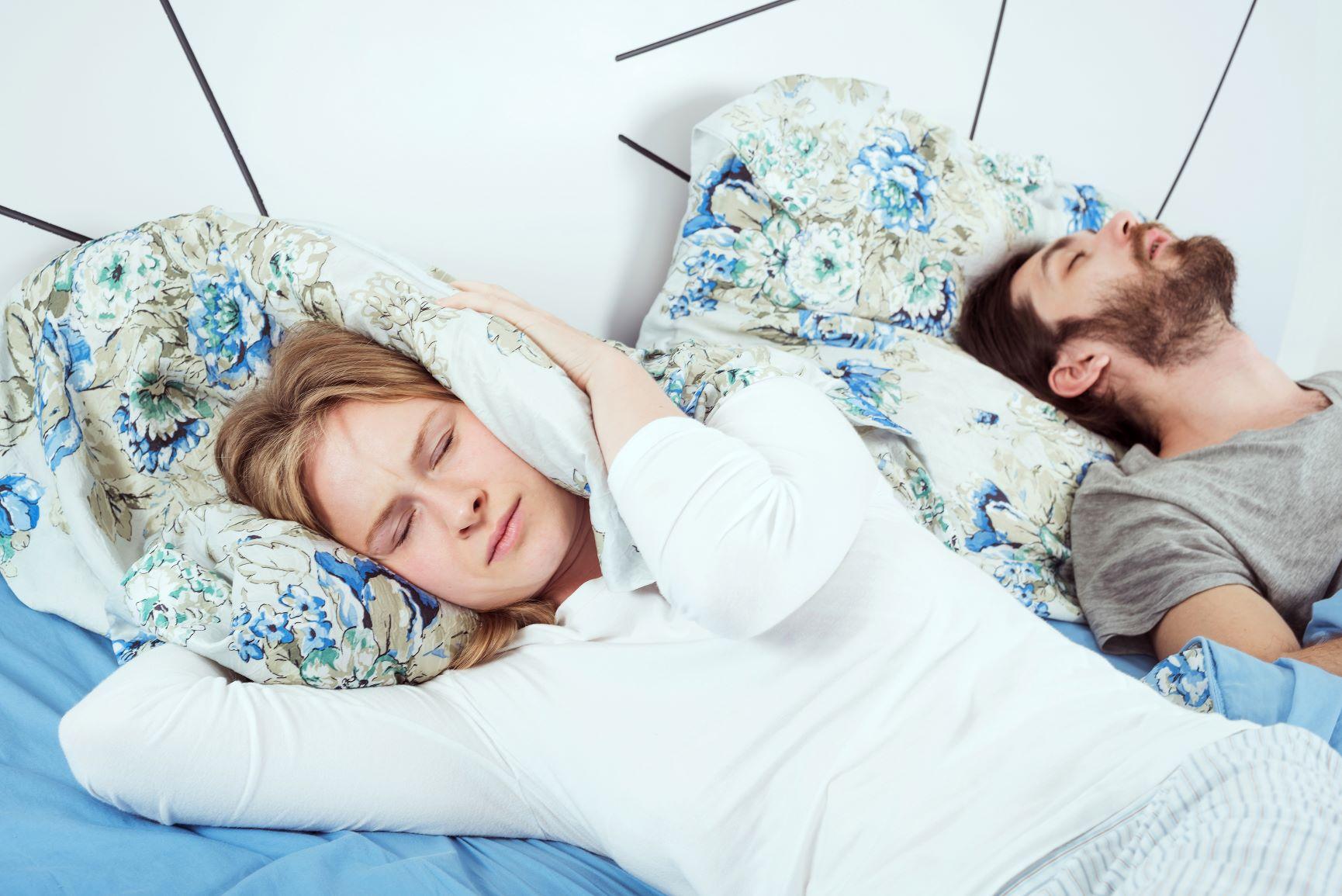 Săptămâna dedicată somnului în martie 2020