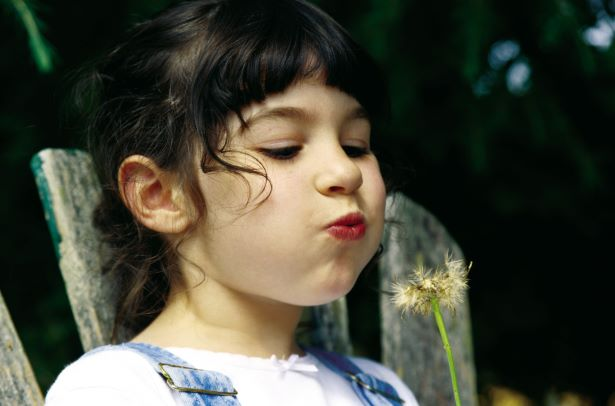 Copiii și respirația orală