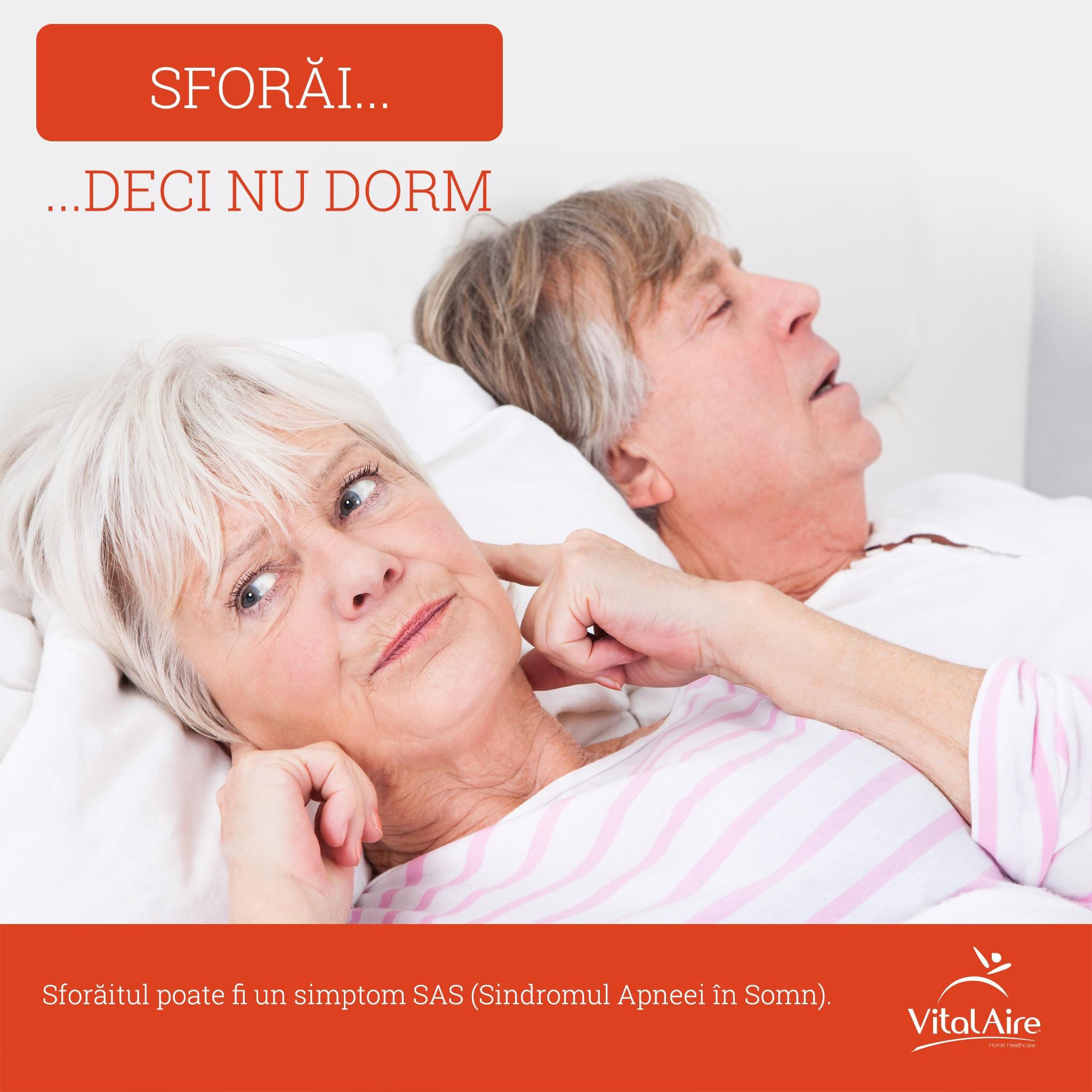 Terapia CPAP pentru apneea în somn - întrebări și răspunsuri