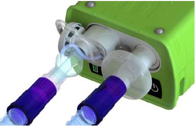 Eove-150 ventilatie mecanica