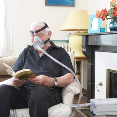 Ventilația mecanică la domiciliu