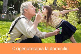 Oxigenoterapia la domiciliu